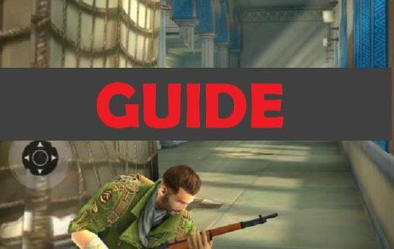 Guide Brothers in Arms 3 apk screenshot