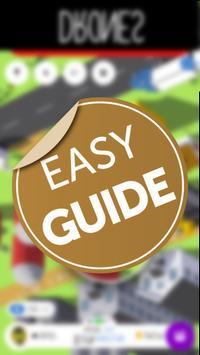 Guide Egg inc poster
