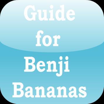 Guide for Benji Bananas poster
