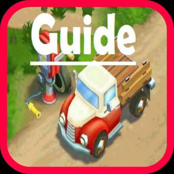 Guide for FarmVille 2 poster