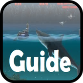 Guide for Hungry Shark Evo icon