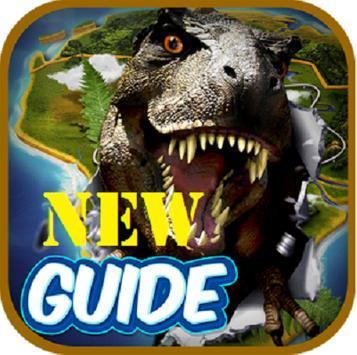 Guide for Jurassic World Lego apk screenshot
