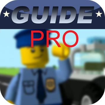 Guide for LEGO Juniors Quest poster