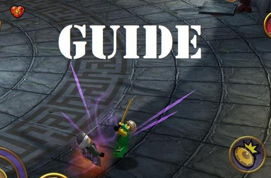 Guide for LEGO Ninjago Tour apk screenshot