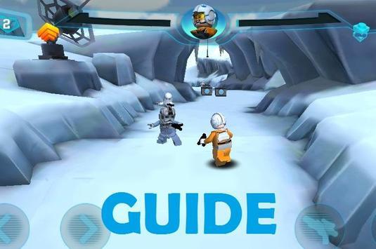 Guide LEGO Star Wars Yoda II apk screenshot