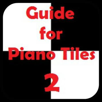 Guide for Piano Tiles 2 poster