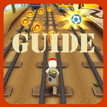 Guide for Subway Surfers apk screenshot