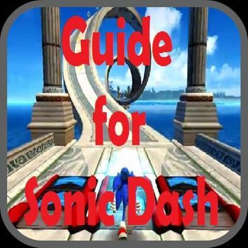 Guide for Sonic Dash apk screenshot