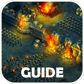 Guide for Throne Rush icon
