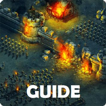Guide for Throne Rush apk screenshot