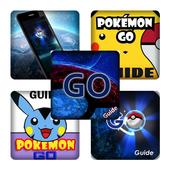 Guide Find Pokemon Go icon