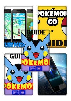 Guide Find Pokemon Go apk screenshot