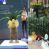 New Guide for Pokemon Go icon