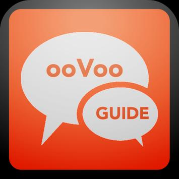 Guide for OOVOO Video Chat poster