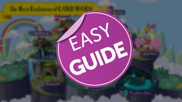 Guide Kingdom Wars apk screenshot