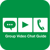 Group Video Chat Guide icon