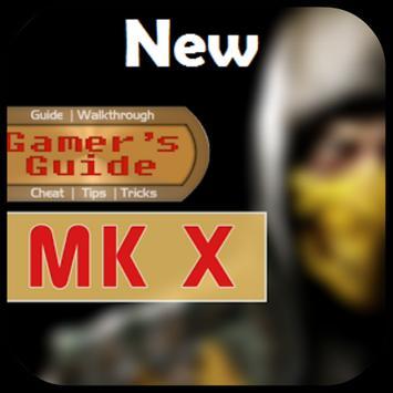 Guide Mortal Kombat X apk screenshot
