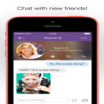Guide for MeetMe Free Chat poster
