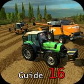 Guide Farming Simulator 16 icon