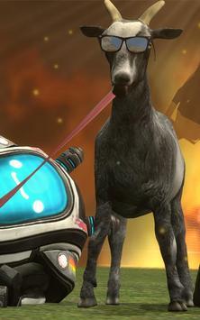Guide For Goat Simulator apk screenshot