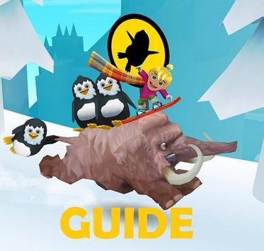 Guide Ski Safari 2 poster