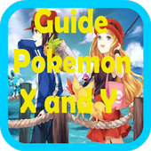 Pro Pokemon X and Y icon