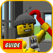 Guide for LEGO Juniors icon