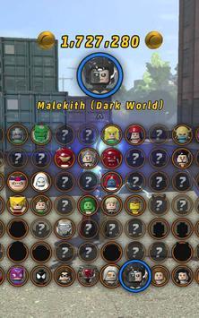 Guide LEGO Marvel Super Heroes apk screenshot