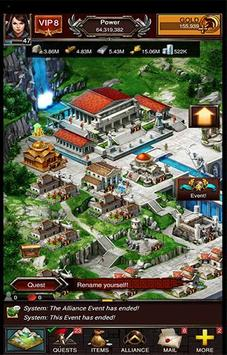 Guide Game of War Fire Age poster