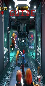 Guide LEGO Marvel's Avengers apk screenshot
