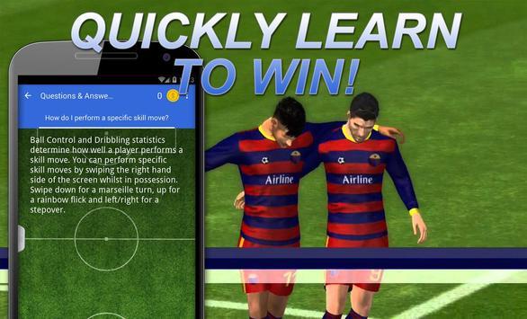 Guide Dream League Soccer 2016 apk screenshot