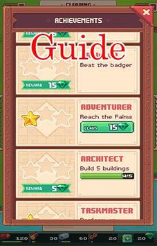 Guide For Tinker Island poster
