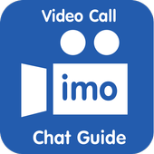 Video Call imo Chat Guide icon