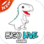 Guide For BIGO LIVE HD icon