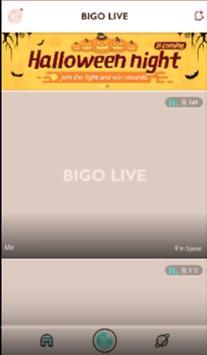 Guide For BIGO LIVE HD poster