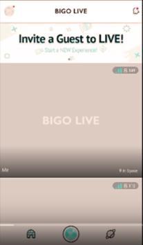 Guide For BIGO LIVE HD apk screenshot