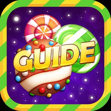 Guide candy crush soda bomb poster