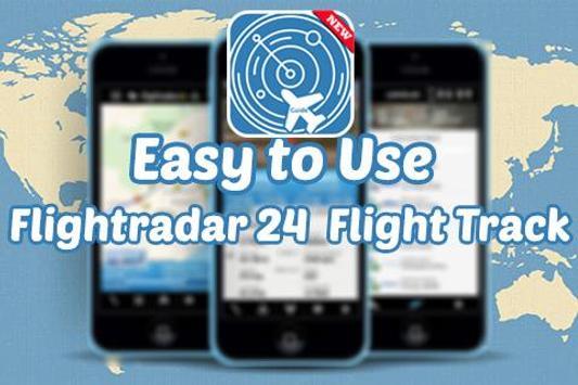 Guide Flightradar24 Flight New apk screenshot