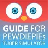 Guide for PDP Tuber Simulator icon