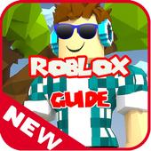 Tips Roblox - Free Robux icon