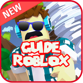 Free Robux Roblox icon