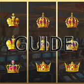 Slots Free Casino House Guide icon