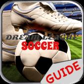 Guide: Dream League Soccer 16 icon
