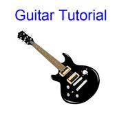 Guitar Tutorial icon