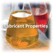 Lubricant Properties icon