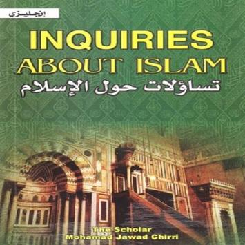 Inquiries About Islam apk screenshot
