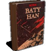 Baty han (latyn) icon