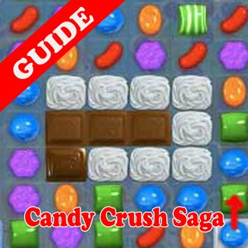 Guide Candy Crush Saga poster