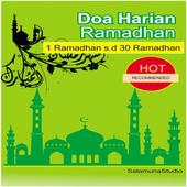 Doa Harian Ramadhan icon