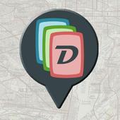 Docket Rightspot icon